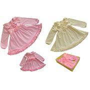 Нарядные детские платья фото