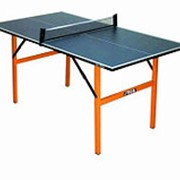 Теннисный стол Mini с сеткой sportsman фото