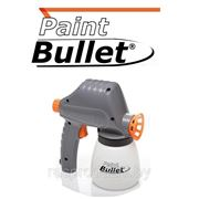Краскораспылитель Paint Bullet (пейнт буллет , пейнт буллит )