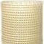 Сетка штукатурная из стекловолокна белая Н, 5*5мм, 160г/м2, 1рул=50м2 фото