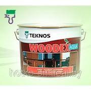 Антисептик для деревянных домов Woodex Classic Aqua фото