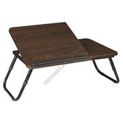 Столики для ноутбуков, Столик-подставка для ноутбука с регулируемой высотой, В-26, Сигнал Польша фото