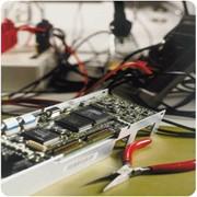 Ремонт преобразователей частоты и устройств плавного пуска фото