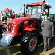 Трактор Polmot 10014 H фото