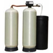 Фильтр угольный для очистки воды от примесей фото