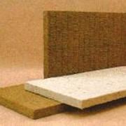 Плиты минераловатные повышенной жесткости ППЖ-200 фото
