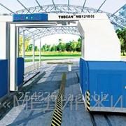 Стационарный инспекционно-досмотровой комплекс THSCAN MB 1215 DE фото