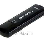 Флеш-накопитель USB3.0 16Gb Transcend JetFlash 750 (TS16GJF750K) фото