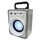 Колонка портативная c BLUETOOTH MP3 KTS-685 фото