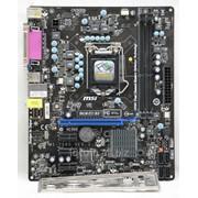 Материнская плата LGA-1155 MSI H61M-P21(B3) Intel H61 2 фото