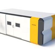 Установка лазерной резки AFL-3000 фото