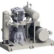 Испарительная установка 60 кг/час, тип FAS-2000/60 фото