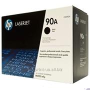 Услуга заправки картриджа НР CE 390 A для лазерных принтеров фото