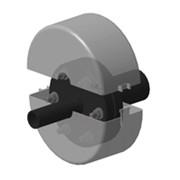 Кожух защитный для фланцевого соединения Ду 25-100 фото