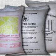 Печать флексографическая на гибкой упаковке (мешки полипропиленовые) фото