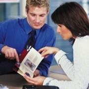 Оказание консультативной помощи гражданам на получение государственной социальной помощи фото