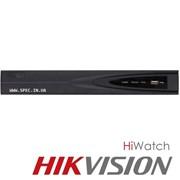 Сетевой (IP) видеорегистратор HIKVISION DS-7616NI-E2 фото