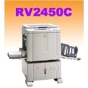 Цифровые ризографы RISO RV2450C фото