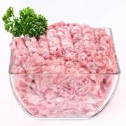 Фарш Свиной новый мясной соленый фото