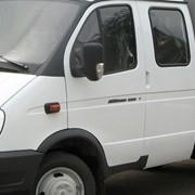 Автомашина ГАЗ 330232-244 фото