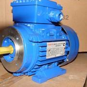 Двигатель АИР100L2 - 5,5кВт/3000 об/мин фото
