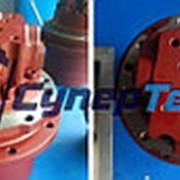Редуктор хода (бортовой редуктор + гидромотор) / бортовая передача Hitachi EX30 фото