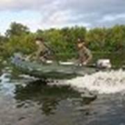Экспорт надувных лодок «NAVIGATOR» : Лодка с надувным килем Длина 3,3м фото