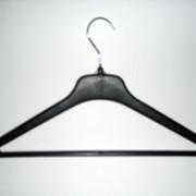 Вешалки пластмассовые для одежды фото