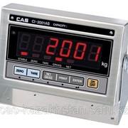 Весовой индикатор CI-2001AC фото