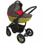 Детская коляска Tutek Grander Play 2 в 1 модель 2 фото