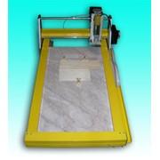 Станок фрезерно-гравировальный планшетного типа SP700 Pro фото