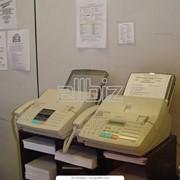 Сервисное обслуживание офисного оборудования. Ремонт офисного оборудования Сервисное обслуживание оргтехники фото