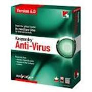 Средства программные антивирусные фото