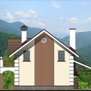 Проектирование частных домов фото