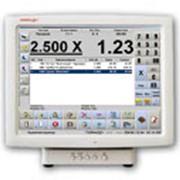 Сенсорные мониторы Posiflex TM-7112 и TM-4115 фото