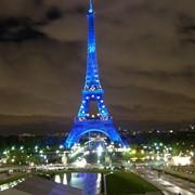 Оформляем визы во Францию (турагентство город Пермь, центр) фото