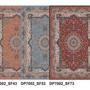 Ковёр от SAG Iran DP7002_SF43 фото