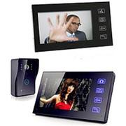 Беспроводной видеодомофон ST VDW 806 DUOS фото
