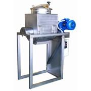 Cмеситель сухих сыпучих продуктов ССП-50 фото