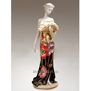 Статуэтки и вазы Павон фото