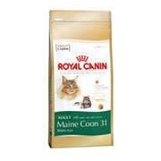 Сухой корм Royal Canin Kitten Maine Coon для котят мейн кунов, 4 кг фото
