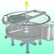 Установка напорной флотации KWI Minicell (MNC) фото