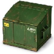 Модификация и ремонт контейнеров фото