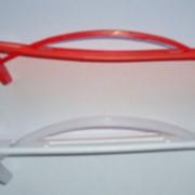 Пластиковая ручка с подкладкой для упаковки фото