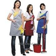 Униформа для уборщиц под заказ фото