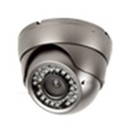 Купольная камера с ИК подсветкой фото
