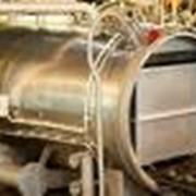 Разработка и монтаж оборудования предприятий консервной промышленности. фото