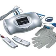 Аппарат электромассажа микротоковой терапии. Тип: В-8000 фото