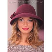 Фетровая шляпа Helen Line 139-1 фото