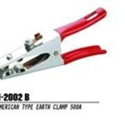 Зажим массы американского типа H-2002B фото